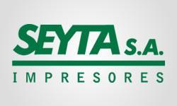 Diseño de Página Web para Seyta