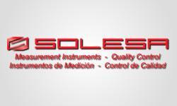 Diseño de Página Web para Solesa