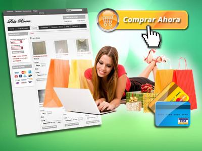 Desarrollo de Sistemas E-Commerce