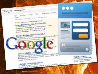 Diseño de Landing Pages para Publicidad en Google